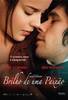 Bright Star - Brazilian Movie Poster (xs thumbnail)