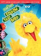 Sesame Street Presents: Follow that Bird - Movie Cover (xs thumbnail)