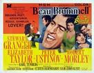 Beau Brummell - Movie Poster (xs thumbnail)