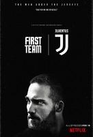 """""""First Team: Juventus"""" - Movie Poster (xs thumbnail)"""