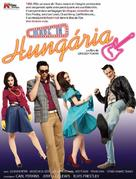 Made in Hungária - Canadian Movie Poster (xs thumbnail)