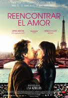 Une rencontre - Spanish Movie Poster (xs thumbnail)
