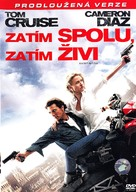Knight and Day - Czech Movie Cover (xs thumbnail)