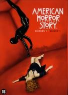 """American Horror Story"" - Dutch DVD movie cover (xs thumbnail)"
