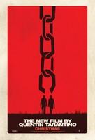 Django Unchained - Movie Poster (xs thumbnail)