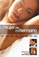 Mujer de mi hermano, La - DVD cover (xs thumbnail)