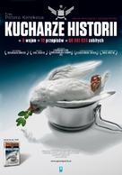 Cooking History - Polish Movie Poster (xs thumbnail)
