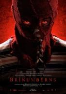 Brightburn - Latvian Movie Poster (xs thumbnail)
