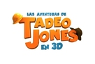 Las aventuras de Tadeo Jones - Spanish Logo (xs thumbnail)
