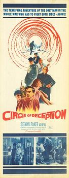 A Circle of Deception - Movie Poster (xs thumbnail)