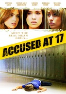 Accused at 17 - DVD movie cover (xs thumbnail)