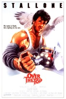 Over The Top - Movie Poster (xs thumbnail)
