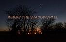 Where the Shadows Fall - Video on demand cover (xs thumbnail)