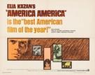 America, America - Movie Poster (xs thumbnail)
