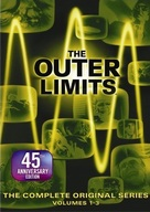 """The Outer Limits"" - DVD movie cover (xs thumbnail)"