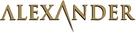 Alexander - Logo (xs thumbnail)