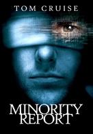 Minority Report - Movie Poster (xs thumbnail)