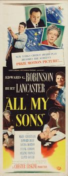All My Sons - Movie Poster (xs thumbnail)