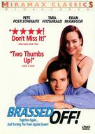 Brassed Off - Movie Cover (xs thumbnail)