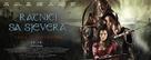 Northmen: A Viking Saga - Croatian Movie Poster (xs thumbnail)