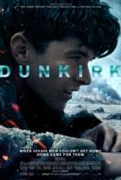Dunkirk - Belgian Movie Poster (xs thumbnail)