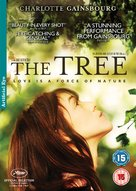 The Tree - British DVD cover (xs thumbnail)
