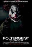Poltergeist - Brazilian Movie Poster (xs thumbnail)