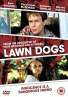 Lawn Dogs - British Movie Cover (xs thumbnail)