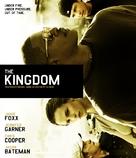The Kingdom - Blu-Ray cover (xs thumbnail)
