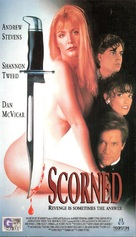 Scorned - Movie Poster (xs thumbnail)