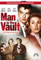 Man in the Vault - German Movie Cover (xs thumbnail)