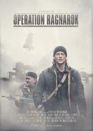 Operation Ragnarök - Swedish Movie Poster (xs thumbnail)