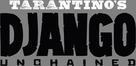 Django Unchained - Logo (xs thumbnail)