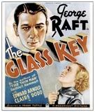 The Glass Key - Movie Poster (xs thumbnail)