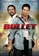El Gringo - Canadian DVD movie cover (xs thumbnail)