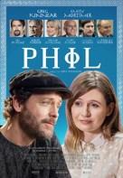 Phil - Movie Poster (xs thumbnail)