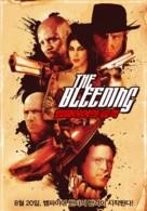 The Bleeding - South Korean Movie Poster (xs thumbnail)
