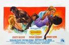 Mandingo - Belgian Movie Poster (xs thumbnail)