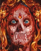 Carrie - German Blu-Ray movie cover (xs thumbnail)
