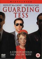 Guarding Tess - British Movie Cover (xs thumbnail)