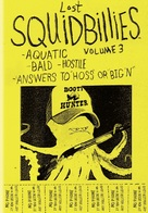 """Squidbillies"" - DVD cover (xs thumbnail)"