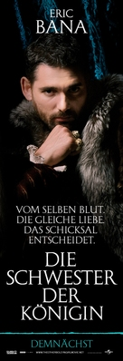 The Other Boleyn Girl - German Movie Poster (xs thumbnail)