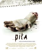 Saw - Polish Movie Poster (xs thumbnail)