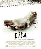 Saw - Polish Movie Poster (xs thumbnail)