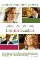 Then She Found Me - Movie Poster (xs thumbnail)