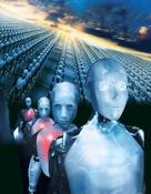 I, Robot - Key art (xs thumbnail)