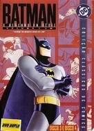 """""""Batman"""" - Brazilian DVD movie cover (xs thumbnail)"""