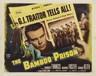 The Bamboo Prison - Movie Poster (xs thumbnail)