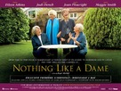 Nothing Like a Dame - British Movie Poster (xs thumbnail)