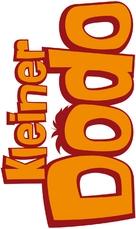Kleiner Dodo - German Logo (xs thumbnail)